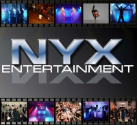 NYX Entertainment Inc. - DJs in Silver Spring, Maryland
