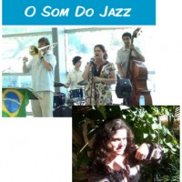 O Som Do Jazz - Samba Band in St Petersburg, Florida