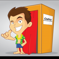 Oahu Photo Booth Rental - Headshot Photographer in Honolulu, Hawaii