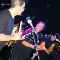 Opa Opa - Merengue Band in Huntington Beach, California