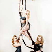 ObjectDefy Entertainment - Trapeze Artist in Anaheim, California