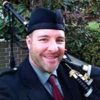 OC Bagpiper- Scott Clark - Bagpiper / World Music in Santa Ana, California