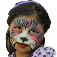 OC Fun - Face Painter in Orange County, California