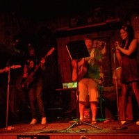 O'Connor and Lee - Alternative Band in East Lansing, Michigan
