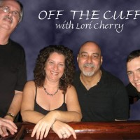 Off The Cuff featuring Lori Cherry - R&B Group in Tampa, Florida