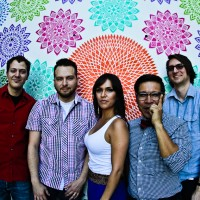 Oh Antonio And His Imaginary Friends - Pop Music / Rock Band in Austin, Texas