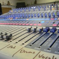 Olive Branch Productions - Sound Technician in Richmond, Virginia