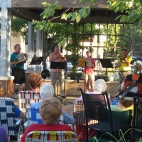 Omaha Brass Quintet - Solo Musicians in Hastings, Nebraska
