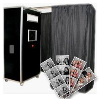 On Point Entertainment - Photo Booth Company in Sacramento, California