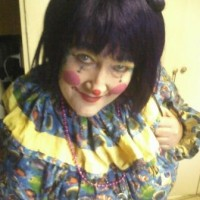 Once Upon A Clown - Face Painter in Jacksonville, Florida