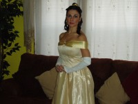 Once Upon A Time Parties RI - Princess Party in Barrington, Rhode Island