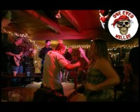One-Eyed Willie - Cajun Band in Santa Barbara, California