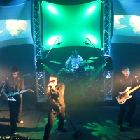 ONE - A Celebration of U2 - U2 Tribute Band in ,
