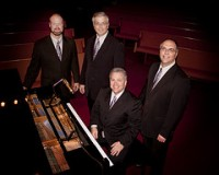 One Less Stone Quartet - Gospel Music Group in Cleveland, Ohio