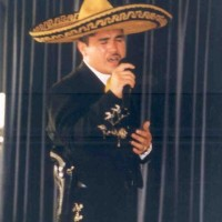 One Man Mariachi - Wedding Singer in San Bernardino, California