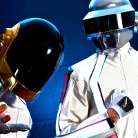 One More Time: A Daft Punk Tribute - Disco Band in Fairbanks, Alaska