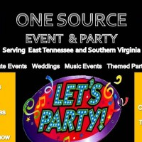 One Source Event and Party - Face Painter in Morristown, Tennessee