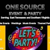One Source Event and Party