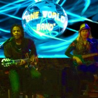 One World Band - Top 40 Band in Queens, New York