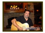 Performing at Stoney River restaurant in Deerfield, IL