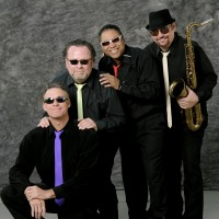 Open Road The Band - R&B Group in Orange County, California