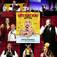 Operation Opera - Variety Show in New York City, New York
