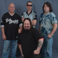 Opposition Force - Rock Band in Colorado Springs, Colorado