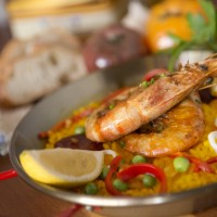 Ñora Spanish Catering - Caterer in Emeryville, California