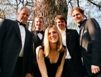 Orange Krush - Wedding Band in Spartanburg, South Carolina