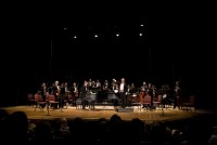 Orchestra New England - Chamber Orchestra in Waterbury, Connecticut
