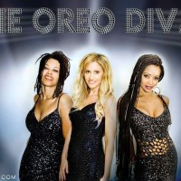Oreo Divas - Motown Group in San Diego, California