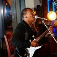 Originaljones<OMB> - One Man Band in Stockton, California