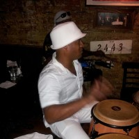Orishabo Afro-Cuban Drumming - World Music in Alexandria, Virginia