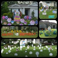 Orlando Birthday Gram - Party Rentals in Orlando, Florida