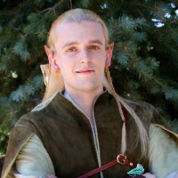 Orlando Bloom Impersonator - Tribute Artist in Canon City, Colorado