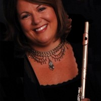 Orlando Flutist - Shannon Caine - Classical Music in North Miami, Florida