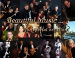 Beautiful Music - Shannon Caine Orlando FL