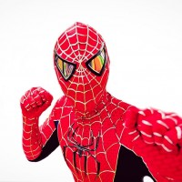 Orlando Spider Guy - Super Hero Party in Orlando, Florida