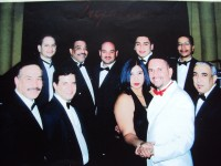 Orquesta Arabu - Latin Band in St Charles, Illinois