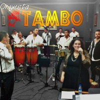 Orquesta Tambo - Latin Band / Salsa Band in Miami, Florida