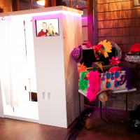 Otto Matic Mobile Music - Photo Booth Company in Bellingham, Washington
