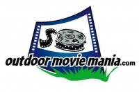 Outdoor Movie Mania - Laser Light Show in ,