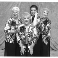 Outrageous! Quartet - A Cappella Singing Group in Charlotte, North Carolina
