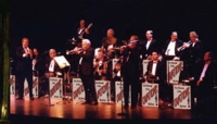 Ovations Big Band - Latin Jazz Band in Asheville, North Carolina