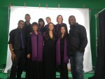 CHOIR - Spirit of Oya Choir (Gospel Choir)