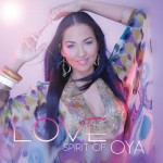 Cover of Love the first single from Spirit of Oya CD