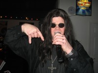 Ozzy Osbourne Impersonator St Louis - Look-Alike in Alton, Illinois