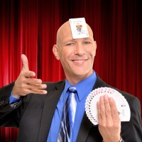 P3 Magic - Trade Show Magician in Sidney, Ohio