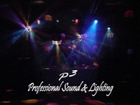 P3 Professional Sound & Lighting - DJs in Longview, Texas