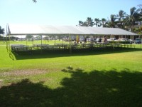 P & J Party Rentals - Tent Rental Company in Honolulu, Hawaii
